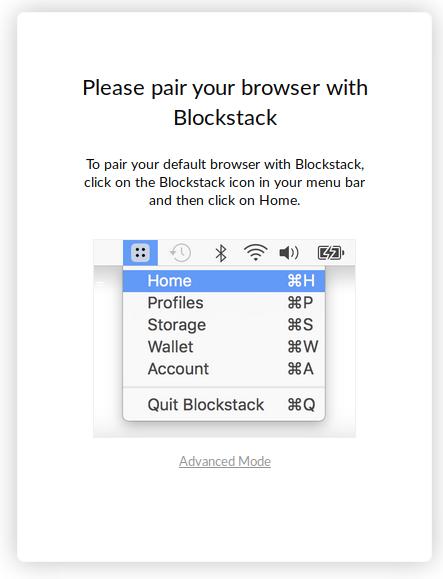 Install issue:  /Blockstack-for-Linux-v0 21 0 sh start